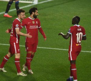 【欧冠战报】利物浦对战德国球队7胜3平,战绩优势明显