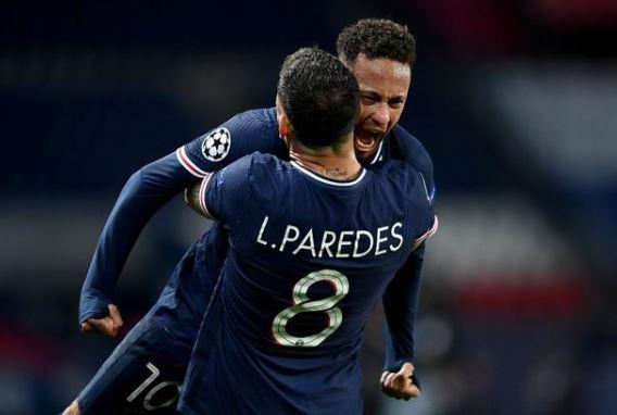 【欧冠8强】大巴黎成功晋级4强!内马尔:我们淘汰了欧冠冠军,我们是真正的团队